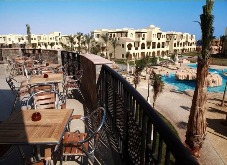 Stella Di Mare Gardens Resort And Spa- Makadi Bay,Egipt / Hurghada