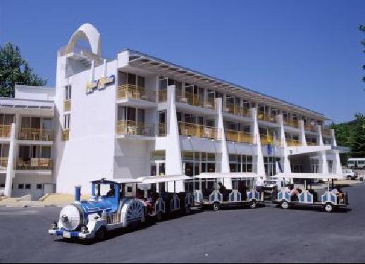 Hotel Ralitsa,Bulgaria / Albena
