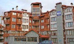 Hotel Grand Montana, Bulgaria / Bansko