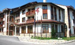 Hotel Evelina Palace, Bulgaria / Bansko