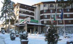 Hotel Pirin Bansko, Bulgaria / Bansko