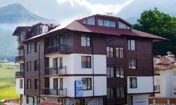 Hotel Mountain Romance & Spa, Bulgaria / Bansko