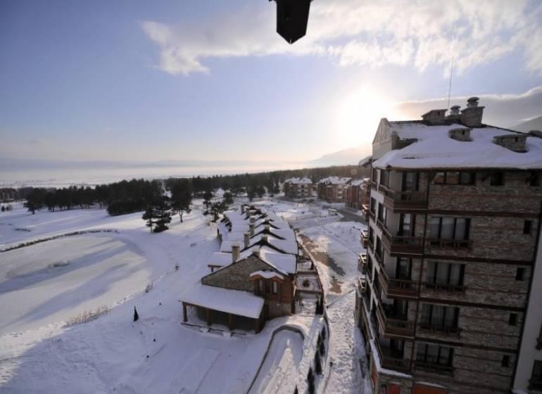 Pirin Golf Appartments - Zona Bansko,Bulgaria / Bansko
