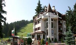 Hotel Alpin Hotel, Bulgaria / Borovets