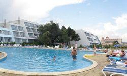 Hotel Luca Helios Beach, Bulgaria / Obzor