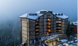 Hotel Orlovetz, Bulgaria / Pamporovo