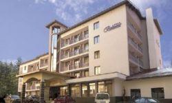 Hotel Belmont Ski & Spa Pamporovo, Bulgaria / Pamporovo