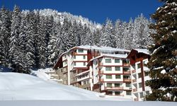 Forest Nook Holidays Complex, Bulgaria / Pamporovo