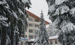 Elina  Hotel, Bulgaria / Pamporovo