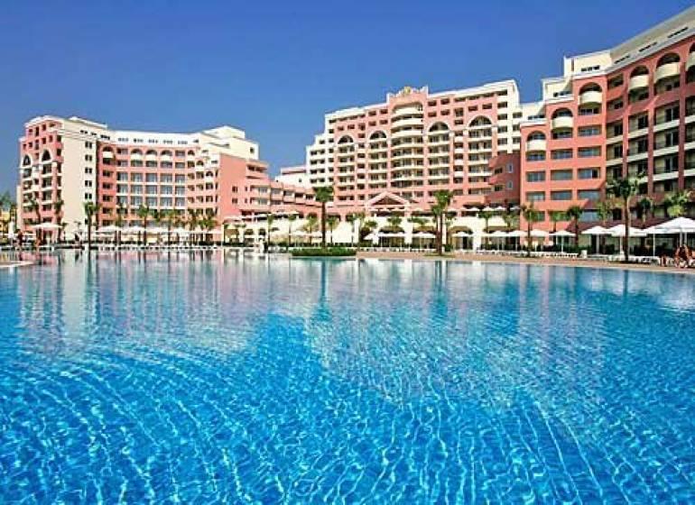 Dit Majestic Hotel,Bulgaria / Sunny Beach