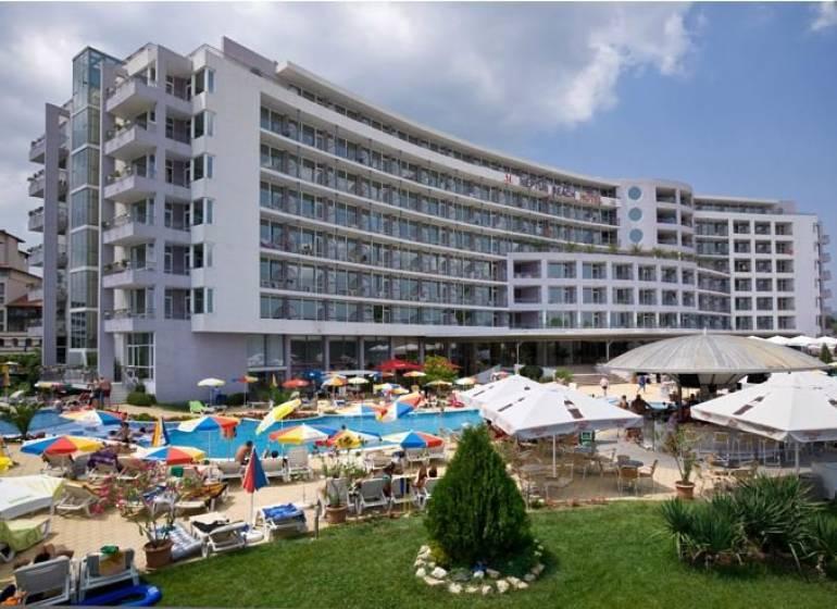 Neptun Beach,Bulgaria / Sunny Beach