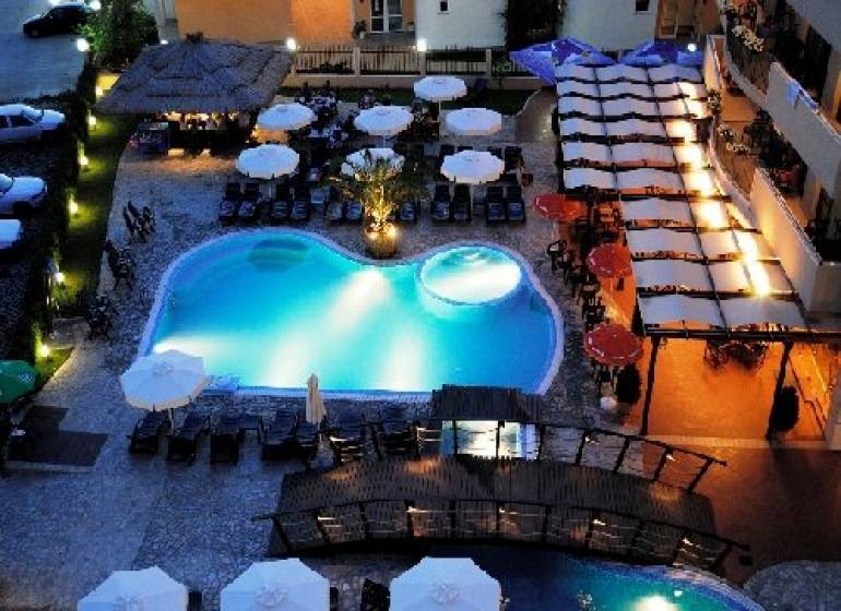 Lion Hotel Sunny Beach, Sunny Beach