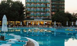 Hotel Slavyanski, Bulgaria / Sunny Beach