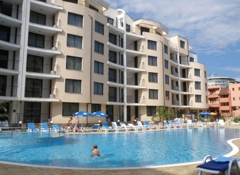 Avalon Apart,Bulgaria / Sunny Beach