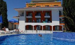 Hotel Kiparisite, Bulgaria / Sunny Beach