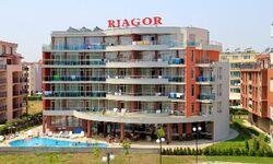Hotel Riagor, Bulgaria / Sunny Beach