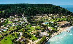 Hotel Sani Beach Club, Grecia / Halkidiki