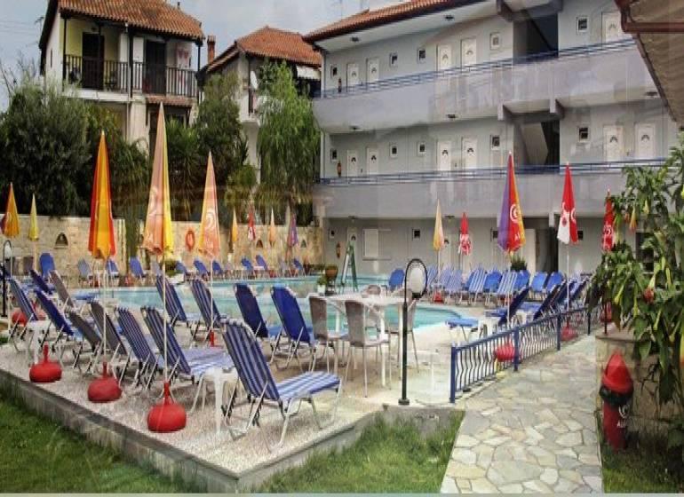 Royal Hotel,Grecia / Halkidiki