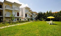 Hotel Kleopatra Apartments, Grecia / Halkidiki