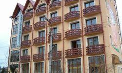 Hotel Dragului, Romania / Predeal