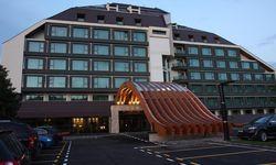 Hotel Orizont, Romania / Predeal