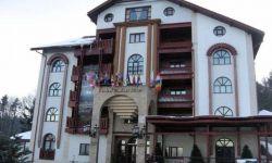 Hotel Comfort Suites, Romania / Predeal