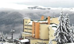 Hotel Cota 1400, Romania / Sinaia