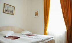 Hotel Rina Cerbul, Romania / Sinaia