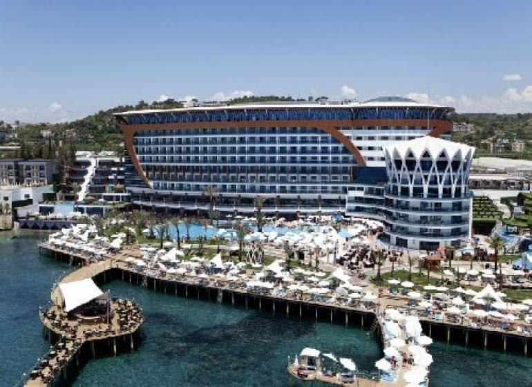 Granada Luxury Resort Okurcalar,Turcia / Antalya / Alanya
