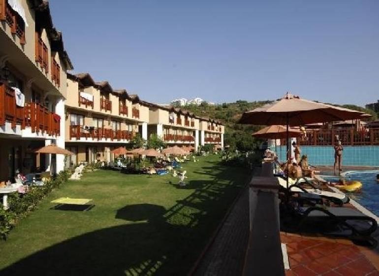 Club Konakli,Turcia / Antalya / Alanya