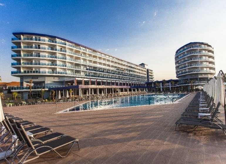 Eftalia Marin Resort Hotel,Turcia / Antalya / Alanya