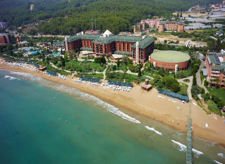 Pegasos Resort,Turcia / Antalya / Alanya