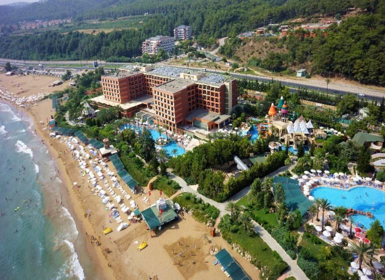 Pegasos Royal,Turcia / Antalya / Alanya