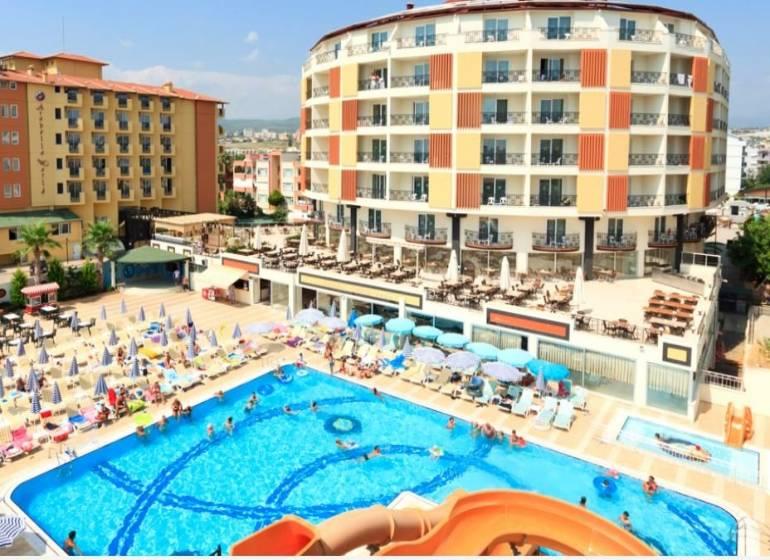 Arabella World,Turcia / Antalya / Alanya