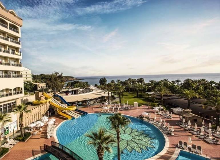 Kirman Leodikya Resort,Turcia / Antalya / Alanya