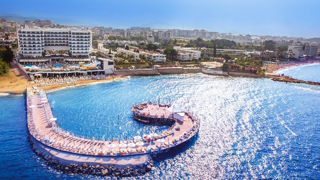 Azura Deluxe Resort Spa,Turcia / Antalya / Alanya
