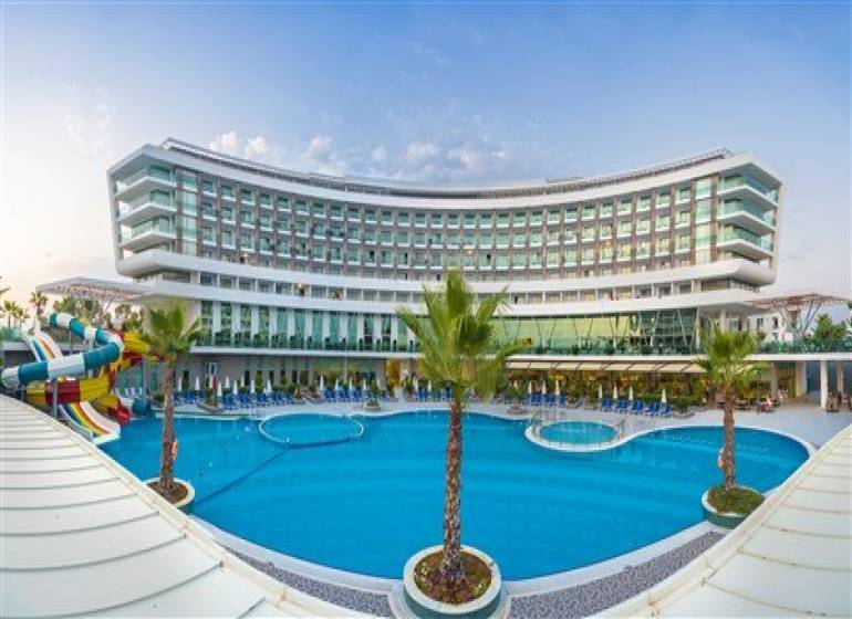 Hotel Xoria Deluxe,Turcia / Antalya / Alanya