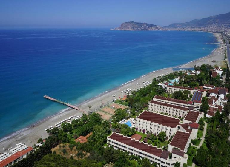 Labranda Hotel Alantur,Turcia / Antalya / Alanya