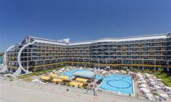 Hotel Senza Zen The Inn Resort & Spa, Turcia / Antalya / Alanya