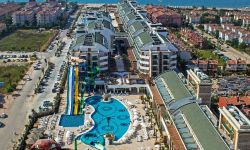 Crystal Waterworld Resort Spa, Turcia / Antalya / Belek