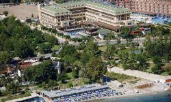 Crystal De Luxe Resort And Spa, Turcia / Antalya / Kemer
