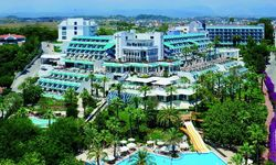 Side Star Elegance Hotel, Turcia / Antalya / Side