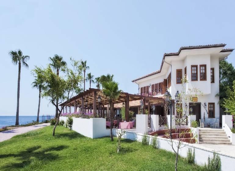 Wow Bodrum Resort,Turcia / Bodrum