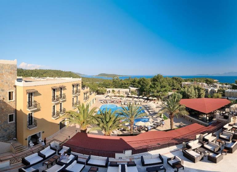 Bodrum Park Resort,Turcia / Bodrum