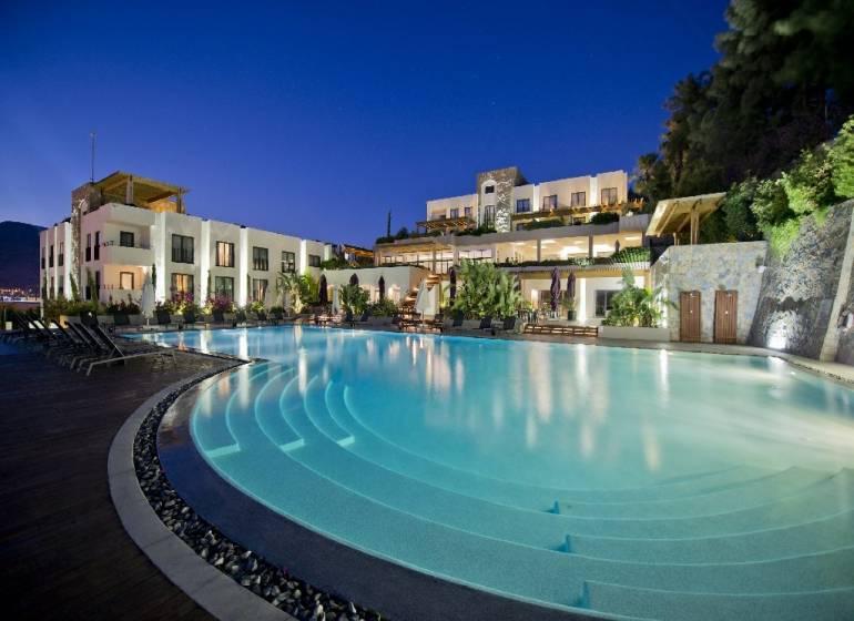 Ramada Resort Bodrum,Turcia / Bodrum