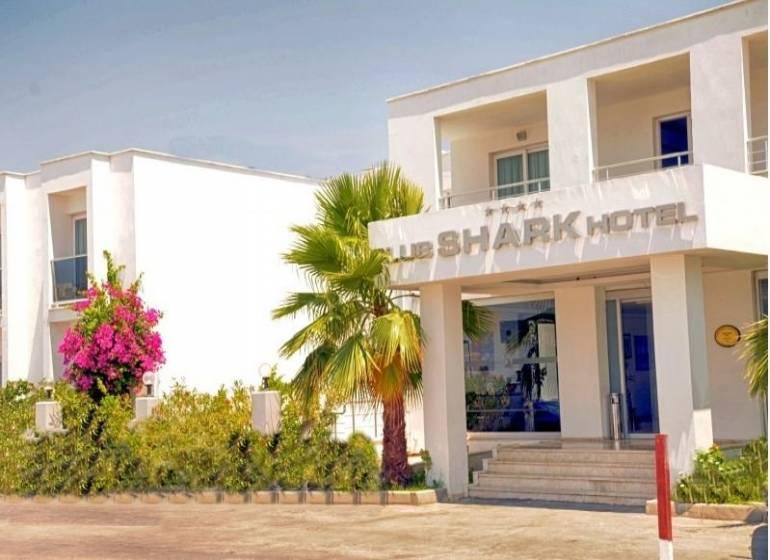 Club Hotel Shark,Turcia / Bodrum