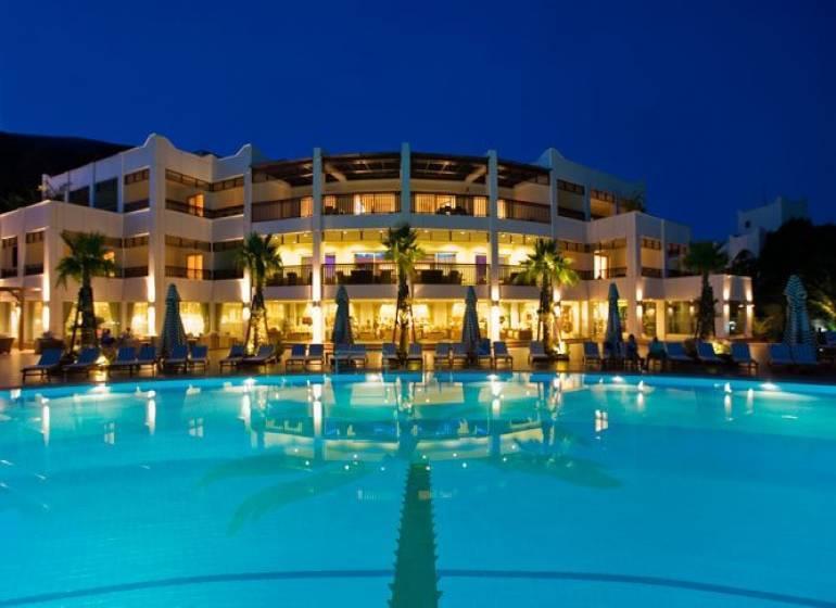 Latanya Park Resort,Turcia / Bodrum