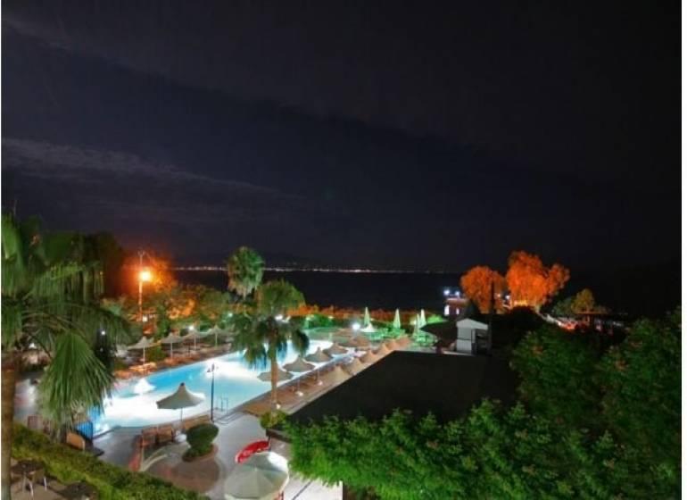 Golden Beach,Turcia / Bodrum