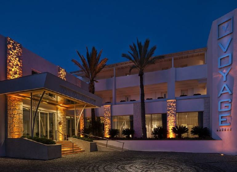 Voyage Bodrum Adults Only,Turcia / Bodrum