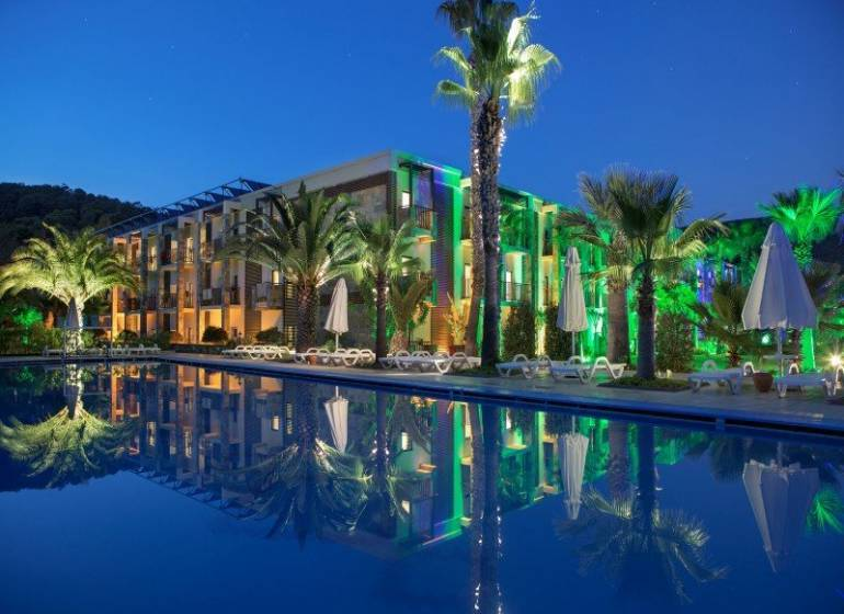 Crystal Green Bay Resort,Turcia / Bodrum